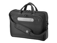 "HP Business Top Load Case - Sacoche pour ordinateur portable - 15.6"" - pour HP 25X G5; EliteBook 1040 G3; Pro Tablet 610 G1; Spectre Pro x360 G2; ZBook Studio G3 H5M92ET"