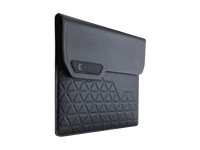 Case Logic iPad Welded Sleeve - étui protecteur pour tablette SSAI301K