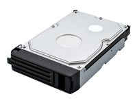 "BUFFALO - Disque dur - 3 To - amovible - 3.5"" - SATA 3Gb/s OP-HD3.0T/4K-3Y"