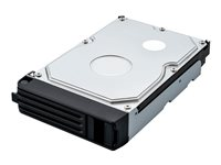 "BUFFALO OP-HDWR Series OP-HD6.0WR - Disque dur - 6 To - échangeable à chaud - 3.5"" - SATA 3Gb/s OP-HD6.0WR"