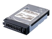 "BUFFALO OP-HD Series OP-HD2.0T/4K - Disque dur - 2 To - amovible - 3.5"" - SATA 3Gb/s OP-HD2.0T/4K-3Y"